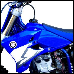 Fuel Tanks & Accessories: Clarke Gas Tanks Yamaha YZ250F and