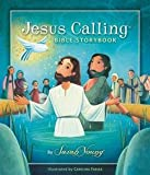 img - for Jesus Calling Bible Storybook (Hardcover)--by Sarah Young [2012 Edition] book / textbook / text book