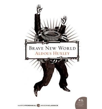Buchseite und Rezensionen zu 'Brave New World (Vintage Classics)' von Aldous Huxley