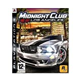 echange, troc Midnight Club: Los Angeles (PS3) [import anglais]