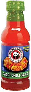 Panda Express Sweet Chili Sauce,  20.75-Ounce Bottle,  (Pack of 6)