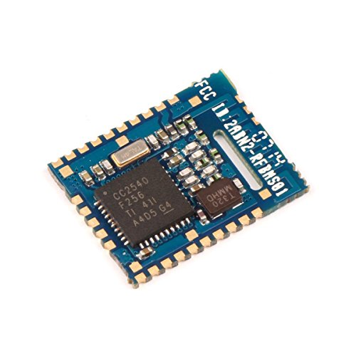Riorand Bluetooth 4.0 Ble Low Energy/Power Rf Soc Smart Hardware Serial Module 2.4Ghz - Cc2540 Ibeacon - 17*13Mm - For Apple/Android
