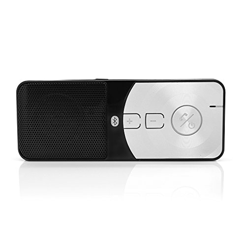 bluetooth-hands-free-car-kits-built-in-speaker-phone-clips-securely-to-sun-visor-w-high-bass-sound-q