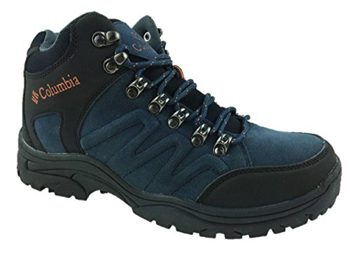 mens-columbia-grip-sole-hiking-boots-navy-size-6-11-uk-8-10