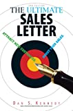 img - for The Ultimate Sales Letter: Attract New Customers. Boost Your Sales book / textbook / text book