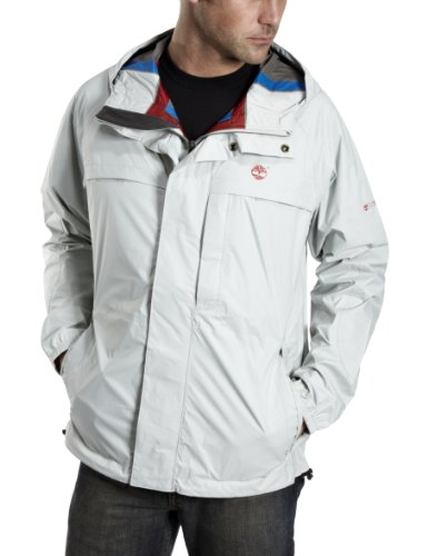 Timberland Mens Timberland Packable Benton Jacket