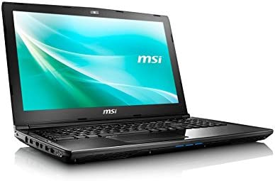 MSI Laptop CX62 6QD-047US 15.6