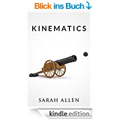 Kinematics (Stick Figure Physics Tutorials Book 6) (English Edition)