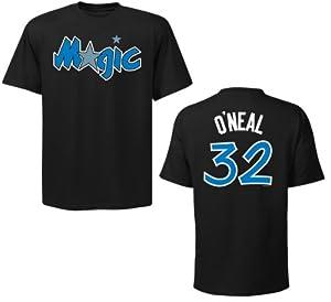 Orlando Magic Shaquille O
