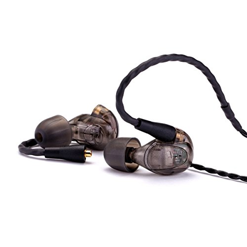 Westone 78489 | UM Pro30 Smoke Triple Driver In Ear Monitor