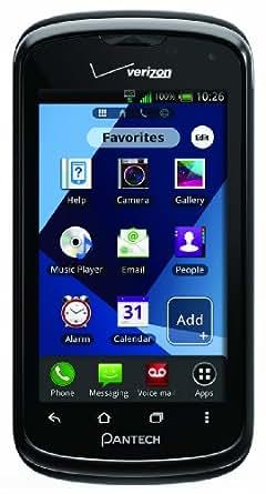 Pantech Marauder (Verizon Wireless)