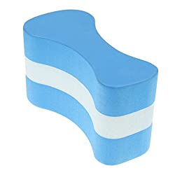 Foam Pull Buoy Float Kids Adults Pool Swimming Water Fitness Safety Training Aid