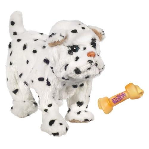 Hasbro 94362 – Fur Real Friends, neugeborener Dalmatiner als Weihnachtsgeschenk