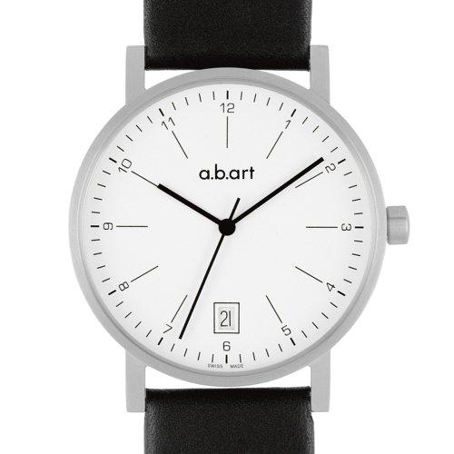 エー・ビー・アート a.b.art Serie O メンズ (男) サイズ O103 腕時計