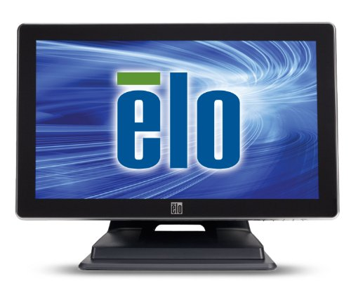 Elo 1519L Itouch Plus 15-Inch Widescreen Saw Led Touchscreen Monitor (E287348)