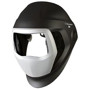 3M Speedglas Helmet 9100, Welding Safety 06-0300-52SW, with SideWindows from 3M