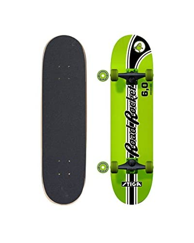 Stiga Skateboard Road Rocket 6,0 veelkleurige