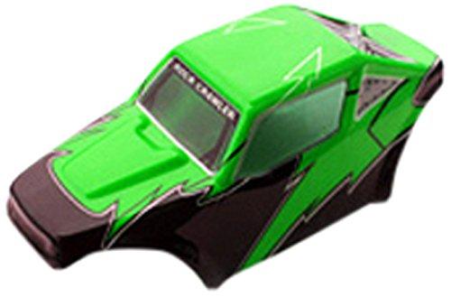 Redcat Racing Sumo Crawler Body, Green