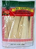 Ell Guapo Corn husks for making tamales. (Aprox. 100 husks) CORN HUSKS TO WRAP TAMALES This is a basic, easy recipe for Tamales. There are so many variations on these you would be amazed. While they are traditionally wrapped in corn husks, you can also wrap them in banana leaves. They can be made wi
