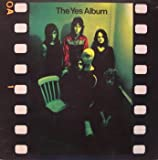 The Yes Album - UK LP