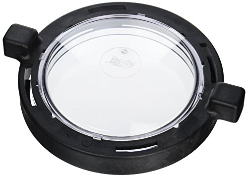 Zodiac R0555300 Pot Lid with Clamp Ring Replacement for Select Zodiac Jandy JHP Series Pump (Jandy Pot Lid compare prices)