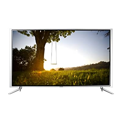 "Samsung 50F6800 Slim LED TV 50"" With Two 3D Glassws Inbox worth Rs 2800"