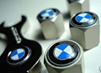 Tire Valve Caps For Bmw by eFuture