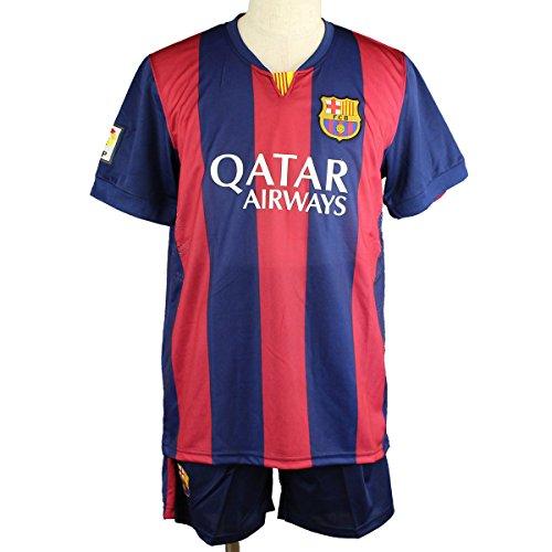 バルセロナ ホーム 14-15 サッカーレプリカユニフォーム 大人用