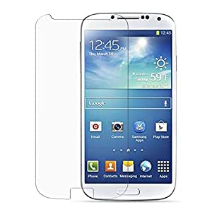 Giozy (TM) 2.5D Crystal Clear 9H Curve Edge Tempered Glass Screen Protector For Samsung Galaxy Grand 2