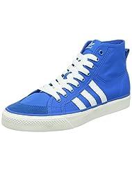 Adidas Originals Men's Nizza Hi Gore-Tex Sneakers