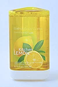 Image Result For Bath And Body Works Kitchen Lemon Refill