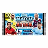 Match Attax 2013 - 2014 Packs (5 Packets)