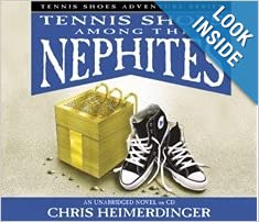 Tennis Shoes Among The Nephites Audio Free