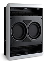 Velodyne 80-SC600IW In-Wall Series Subwoofer