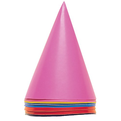 Cone Hats Party Accessory