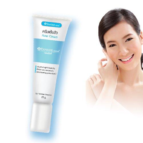 Yanhee Acne Cream 10 G Cream.