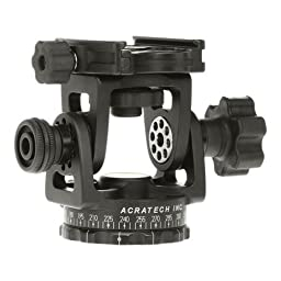 Acratech Long Lens Head