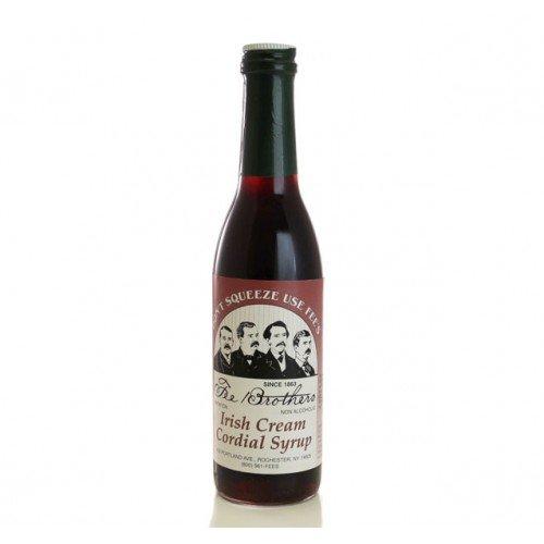 Fee Brothers Irish Cream Cordial Syrup -12.8 Oz 1 Each
