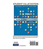 img - for Basic Business Statistics, Student Value Edition with Student Solutions Manual (12th Edition) book / textbook / text book