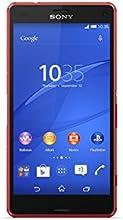 Sony Xperia Z3 Compact Smartphone Débloqué 4G (Ecran : 4.6 pouces - 16 Go - IP65 / IP68 - Android 4.4 KitKat) Orange