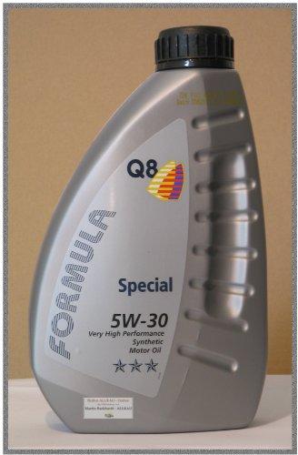 Q8 Formula Special SAE 5W-30 Motoröl, 1L.