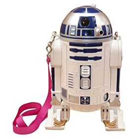 Star Wars R2-D2 Water Bottle</p><p>ハートアートコレクション