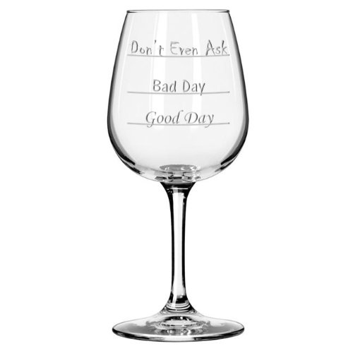 Funny Wine Glasses - The Perfect Gift Store