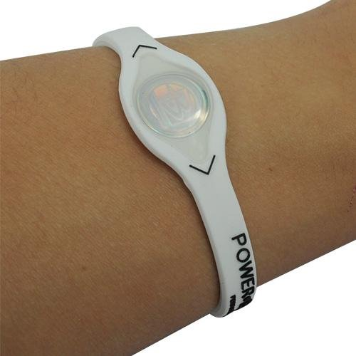 Power Balance, Small, White/Black (Power Balance White Black compare prices)