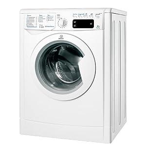 Beste Waschmaschinen: Indesit IWD 71482 B (DE)
