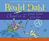Roald Dahl Charlie and the Great Glass Elevator