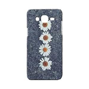BLUEDIO Designer 3D Printed Back case cover for Samsung Galaxy J2 - G3938