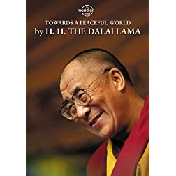 Dalai Lama - Towards A Peaceful World