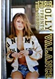 Holly Valance - Footprints Poster - 76x51cm