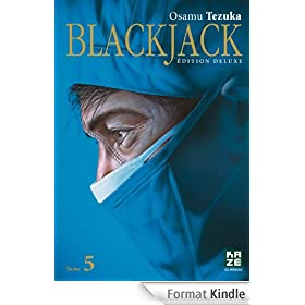 Blackjack - Tome 5
